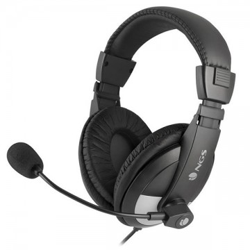 NGS Gaming Cuffie Stereo